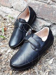 Туфли Ариал черные 5517-1541 р. 30-32