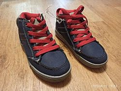 Туфли кеды, Childrens Place 12 размер, 30