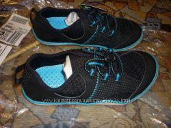 Кроссовки для воды Lands´ End, Youth Oxford Water Shoes UK 12 31 маломерки