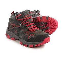 Ботинки Pacific Trail Diller Junior Hiking Boots, р.1US, 32 Евро