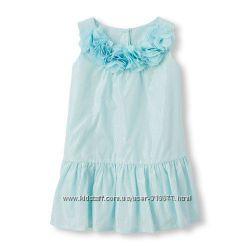 Childrens Place платье  р. 3Т