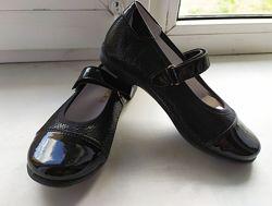 Туфли кожаные новые Англия р.28, 29