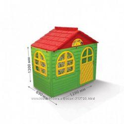 Детский домик дитячий будиночок 02550 Doloni, дом, Долони