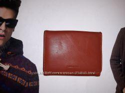 Кожаный портмоне Valentini Италия от Vera Pelle.