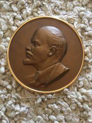 Медаль Ленин