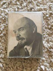 Альбом про Ленина Ленин живой