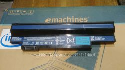 Аккумуляторная батарея для eMachines 350-21G16ikk