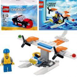 Конструктор, машинки Lego, распродажа остатков, оригинал