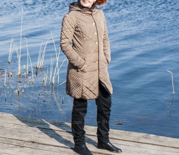 куртка-пальто Ostin