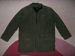 Куртка мужская р. 48-50