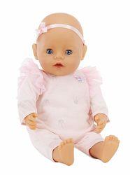 интерактивный пупс кукла беби борн Baby Born доктор, оригинал Zapf Creation