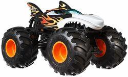 металлический джип Хот Вилс Hot Wheels Monster Jam Монстер оригинал США