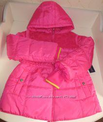 яркая демисезонная курточка на девочку 8-10-12 лет Limited Too оригинал США