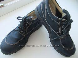 Текстильные туфли Hogan