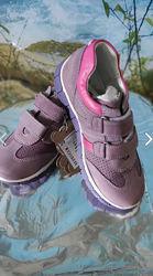 Детская кожаная обувь Lasocki