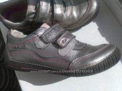 Туфли Dd step  в отличном состоянии 34 размер