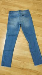 Новые джинсы Lee на 14-17 лет