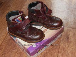 Зимние ботинки Tofino р 28, стелька 18см