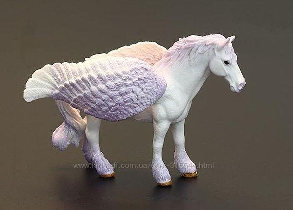 Мифическое животное. Крылатый конь Пегас.