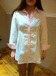 блузка для беременных Мамин Дом