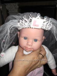 диадема и корона для маленькой принцессы