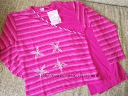 Пижамка размер L-XL 48-50 Mettin Collection