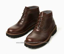 Демисезонные ботинки Zara 31 размер