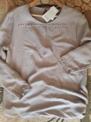 Стильная блуза Mango, Испания, XL