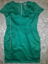 Платье бренд H&M