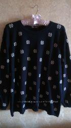 Джемпер свитер, реглан женский р. L Bonmarch&eacute