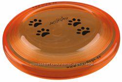 Trixie Фрисби прочная игрушка для собак 23 см силикон