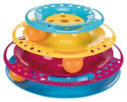 Trixie Трикси Catch the Balls игрушка для кошек