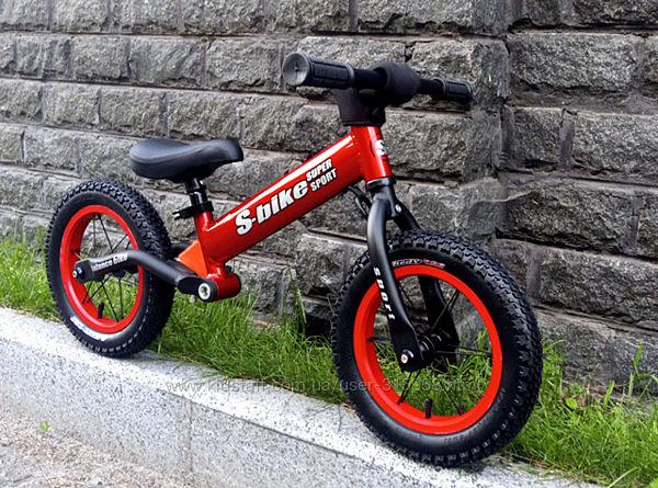 Беговел S-bike SB-3