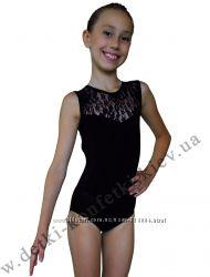 Купальник для танцев и гимнастики