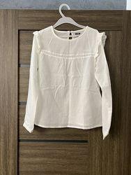 Рубашка, блузка на рост 146/152 Новая