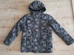 Зимняя куртка OUTVENTURE, 164р.