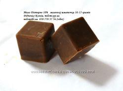 Дегтярное мыло ручной работы, сваренное с нуля холодным способом 3 вида