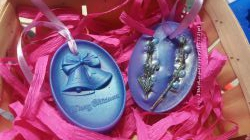 Новогодние Арома-саше Лаванда и другие ароматы - более 30 эф масел