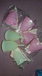 Идеальная менструальная чаша, силикон копа, капа для месячных, одна из лучш