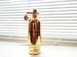 Montale Pure Gold распив аромата