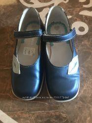 Туфли кожаные  Melania Италия
