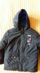 Куртка Reebok на 5-6лет