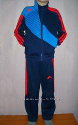 Спортивный костюм  футболка Adidas Predator