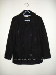 Дафлкот Duffle Coat  H&M 8-9 лет рост 134 см
