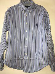 Рубашка Polo Ralph Lauren 8-10 лет