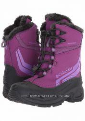 Зимние сапоги ботинки Columbia Bugaboot р. 39 ст. 25