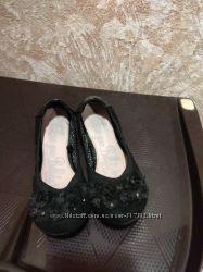 Продам суперские балетки для школы George 33-34р.