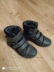 Ботинки, 30 р. - 18 см стелька