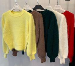 Шикарные свитера