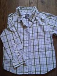 Разные рубашечки для мальчика